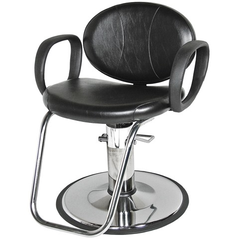 Collins 1700 Berra Hydraulic Styling Chair