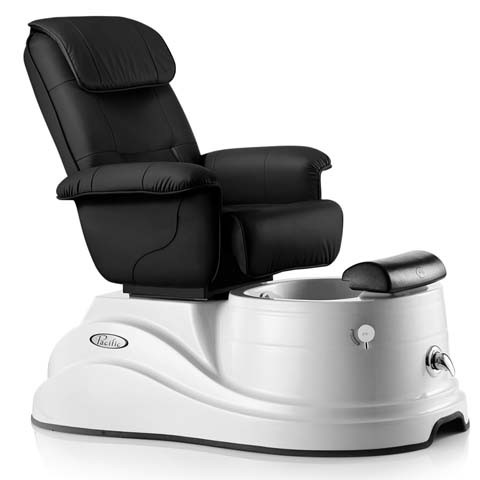 J&A USA Pacific DS Pedicure Chair