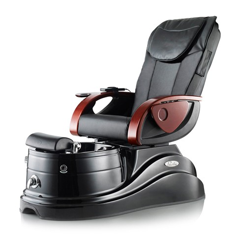 J&A USA Pacific AX Pedicure Chair